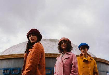 Moda oddaje ostatni hołd olsztyńskiej hali Urania