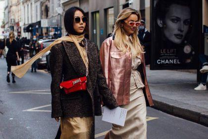 Trendy wiosna-lato 2021: jakie okulary będą modne w nadchodzącym sezonie? Te modele francuskiej marki zachwycają