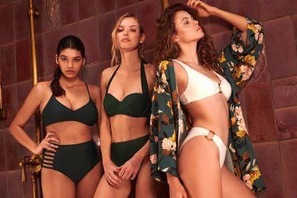 Przygotuj się na nadchodzące lato! Nowa kolekcja Sinsay Swimwear to propozycje dla całej rodziny