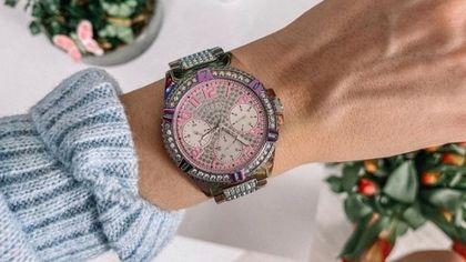 Zegarki Guess - jakość i piękny design w najlepszym wydaniu