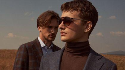 Moda męska 2021: sprawdź perełki marki Lancerto na wiosnę i nie tylko