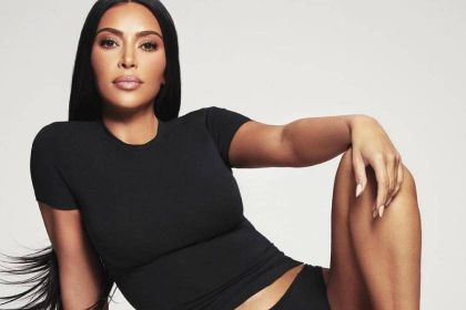 Igrzyska Olimpijskie Tokio 2020: Kim Kardashian zaprojektowała stroje dla zawodniczek z USA