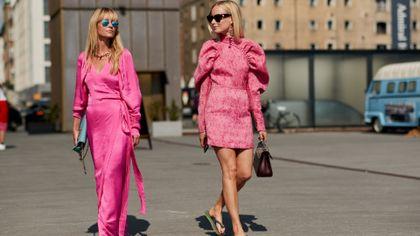 Najpiękniejsze sukienki na wiosnę - kolorowe fasony lansuje branża mody!