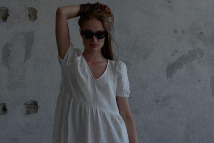 Marisol - nowa polska marka modowa z muślinem w roli głównej