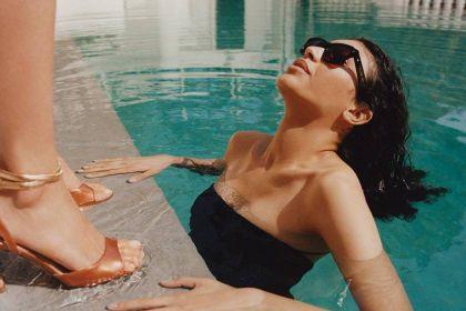 Klimat lat 90. w nowej kolekcji kapsułowej Midday Cocktail Jenny Fairy