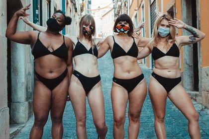 Polska moda nie zna wieku ani rozmiaru. Oto kampanie marek, w których biorą udział wyjątkowe kobiety - takie jak my!
