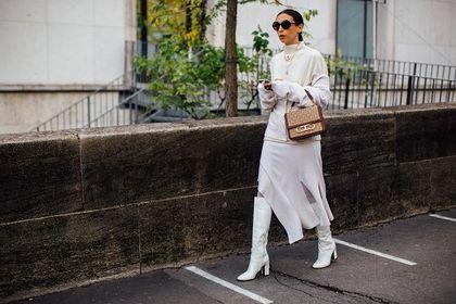 Te spódnice Pinko są niezwykle modne! Kobiety pokochały je za wygodę i oryginalność!
