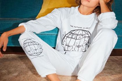 Te piżamy Tommy Hilfiger zapewniają najlepszą jakość snu! Są stylowe, wygodne i wyjątkowo piękne