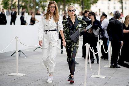 Tenisówki Lacoste damskie to modne buty, które cieszą się dużą popularnością. Te modele nigdy nie wyjdą z mody!