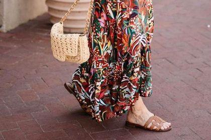 Idealne na upały i bardzo wygodne. Te buty na lato robią furorę na Instagramie! Zobacz modele z wyprzedaży!