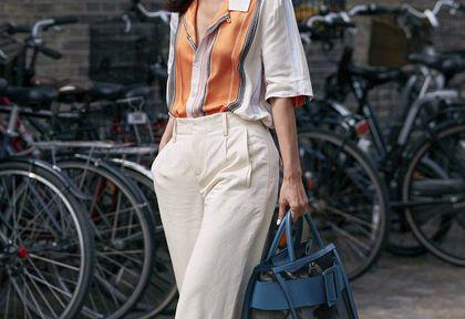 Jakie spodnie na lato wybrać? Oto TOP 3 fasony, które królują wśród blogerek i infulencerek na fashion weekach!
