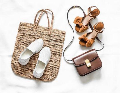 Przewiewne buty na lato - sprawdzą się sandały, espadryle, klapki i sneakersy
