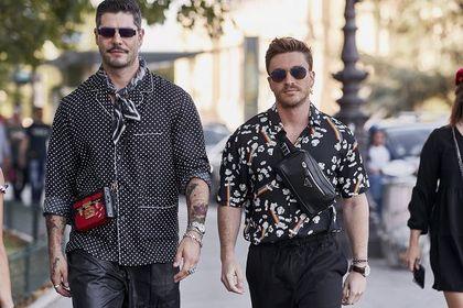 W tym sezonie mężczyźni sięgną po koszule męskie Cropp. Wyprzedaż obejmuje największe perełki!