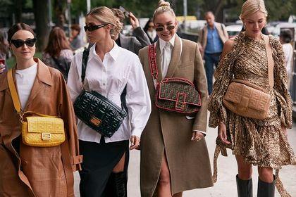Ta torebka na lato to perełka! Kobiety oszalały na jej punkcie!