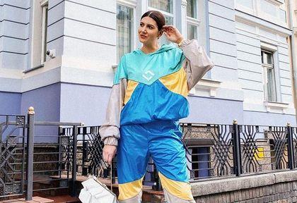 """""""Moda przestała być odpowiedzią na to, jak wyglądać lepiej"""" Karolina Domaradzka o body positive [WYWIAD]"""
