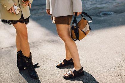 TOP 18 markowych butów damskich, które kupisz z ogromnym rabatem! Ich cena to prawdziwa okazja