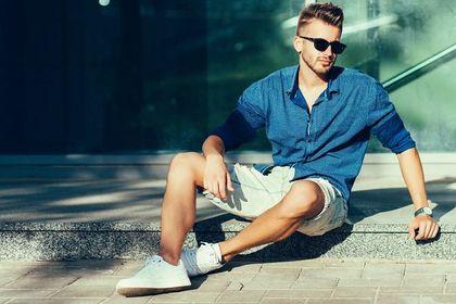 Trampki Wrangler męskie są kultowe. Te amerykańskie buty uwielbiają mężczyźni na całym świecie!