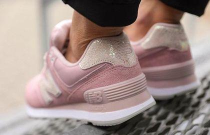Sneakersy New Balance na wiosnę? Jesteśmy na tak! Pastelowe modele tańsze nawet o 150 zł