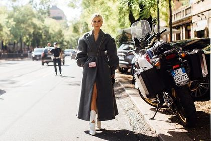 Tej wiosny postaw na odrobinę elegancji! Te płaszcze Cropp przypadną ci do gustu i kupisz je w dobrej cenie!
