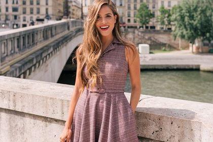 TOP 18 modnych sukienek do pracy. Te piękne modele kupisz teraz bardzo tanio!
