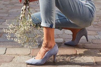 """Ta marka opatentowała innowacyjny system OnAIR! Jej buty z """"klimatyzacją"""" kupisz teraz z ogromnym rabatem"""