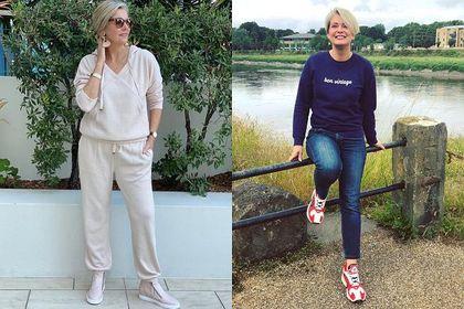Bluzy dla kobiet po 50-tce! Modne modele, które cię odmłodzą i dodadzą ciekawego charakteru twojej stylizacji