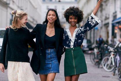 Te spódnice Hugo to idealne modele na lato! Poczujesz się w nich elegancko i kobieco!