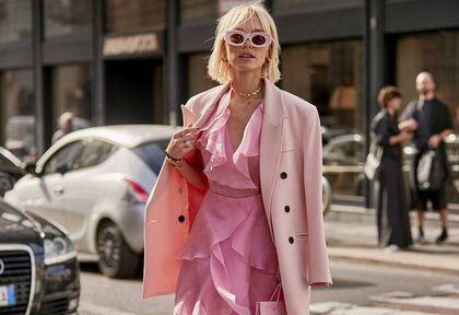 Jak dodać sukience blasku i elegancji? Te połączenia są niesamowite!