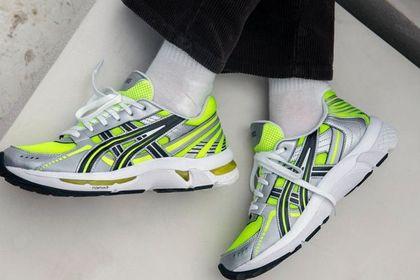 Styl, wygoda, klasyka: sneakersy japońskiej marki teraz na gigantycznej wyprzedaży. Flagowe modele kupisz za ułamek ceny!