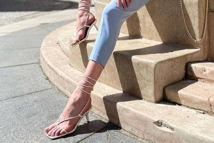 Wyprzedaż sandałów włoskiej marki. Te modele to hit sezonu! Są piękne i niedrogie