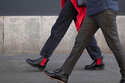 Botki Wrangler to niezwykle stylowe i wygodne buty! Te modele kupisz teraz na wyprzedaży!