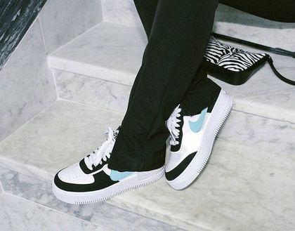 Sneakersy damskie Nike to najgorętsze trendy sezonu! Wiele klasyków kupisz taniej nawet o 50%