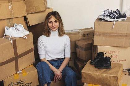 Aż 12 tysięcy par butów otrzymało drugie życie! Modele od LPP, Balagan i Kubota trafią do potrzebujących