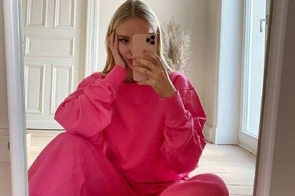 Modne rożowe dresy kupisz w Biedronce za grosze! Bawełniane modele to HIT sezonu