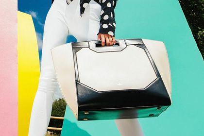 Pojemna shopperka jak u Balmain, a może pleciony model w stylu Celine? Oto najmodniejsze torebki na lato 2021