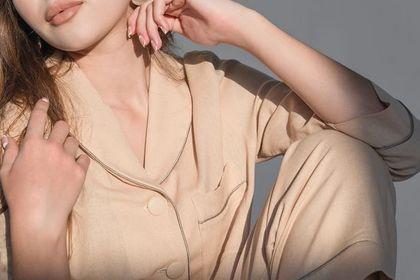 Te letnie piżamy są bardzo stylowe i komfortowe a kosztują niewiele! Idealne na ciepłe noce