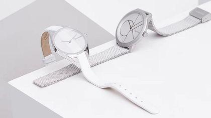 Kwintesencja elegancji? Zegarki i biżuteria Calvin Klein! Wybrane modele kupisz nawet 70% taniej
