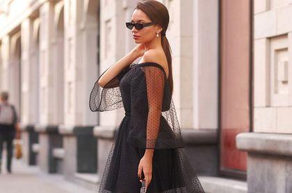 Szyfon - jaki to materiał? Ubrania z tej tkaniny są eleganckie i piękne!