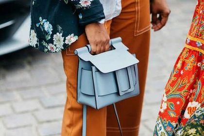 Te skórzane torebki kupisz za mniej niż 100 zł. Wybrałyśmy 21 pięknych modeli. Pastelowe listonoszki to hit!