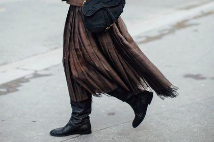 Dzięki tym butom będziesz wyglądać modnie nawet w deszczową pogodę. Są praktyczne i bardzo stylowe!