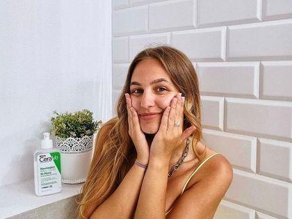 Marka CeraVe przeprowadziła badanie, według którego 64% osób zmieniło nawyki w oczyszczaniu skóry twarzy w ciągu ostatniego roku!