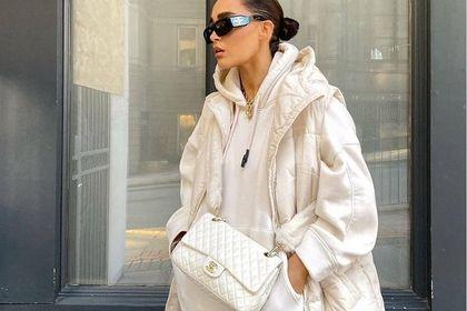 Street style: influencerzy pokochali wiosenne kurtki w sportowym wydaniu. Oto propozycje znanej marki w świetnej cenie