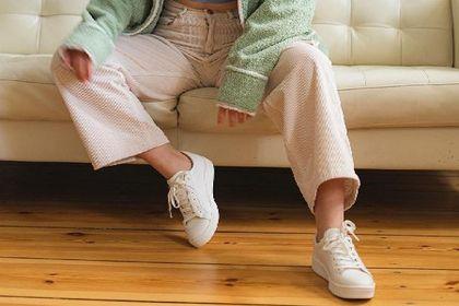 Te buty nigdy nie przestaną być modne! Trampki Reserved to gwarancja udanej stylizacji