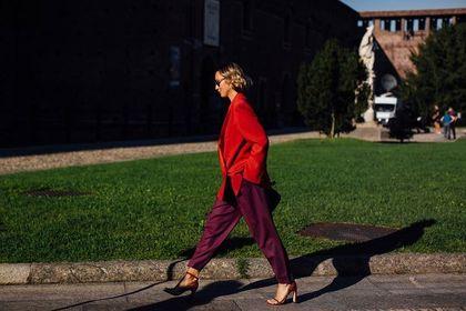 Kuloty Resered to idealne spodnie dla kobiet ceniących wygodę i styl! Sprawdź najmodniejsze modele na wiosnę 2021!