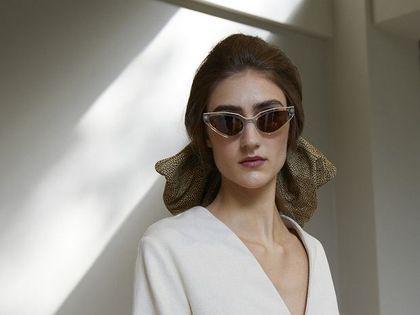 Te damskie okulary Morgan będą bardzo modne wiosną i latem 2021! Są przepiękne i nowoczesne