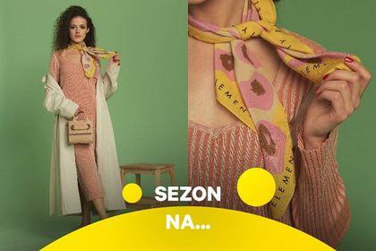 """Z cyklu """"SEZON NA"""" polskie marki. Stylizacje z najnowszych kolekcji według Avanti24"""