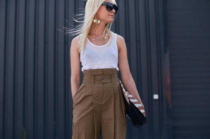 Spodnie z Lidla, w których poczujesz się pewnie i kobieco? Mamy modele już od 23,99 zł, które ukryją co trzeba!