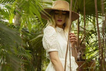 Polki pokochały kapelusze Mohito. Nowości damskie są niesamowite! Te piękne modele to HIT na lato 2021