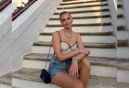 Najpopularniejsza blogerka świata w topie z polską metką! Chiara Ferragni postawiła na ręcznie robiony model