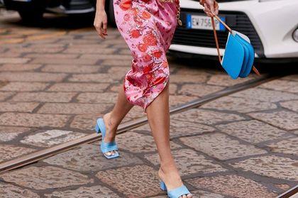 Najpiękniejsze spódnice w kwiaty na wiosnę! Dodadzą uroku każdej wiosennej stylizacji